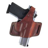 Bianchi Model 5 Black Widow Belt Holster - Right Hand