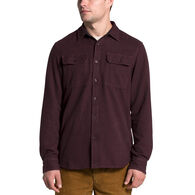 The North Face Men's Arroyo Flannel Long-Sleeve Shirt