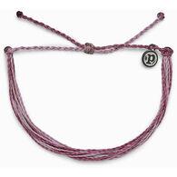Pura Vida Bracelets Women's Ultra Violet Bracelet