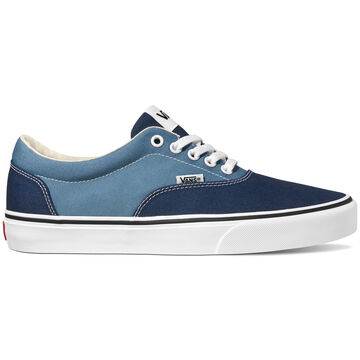 Vans Mens Doheny Two-Tone Canvas Sneaker