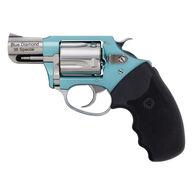 "Charter Arms 53879 Blue Diamond 38 Special 2"" 5- Round Revolver"