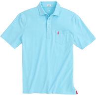 johnnie-O Men's The Original 4-Button Short-Sleeve Polo Shirt