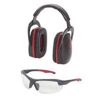 Allen Company Ruger Conix Ballistic Muff & Glasses Combo
