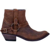 Dan Post Women's Laredo Emersyn Leather Bootie