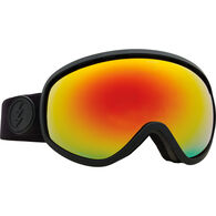 Electric Masher Snow Goggle w/ Bonus Lens - 17/18 Model