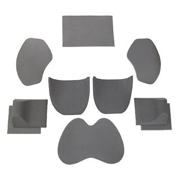 NRS Padz Deluxe Outfitting Kit