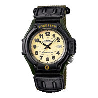 Casio FT500WC Forester Watch