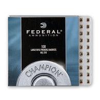 Federal Premium Gold Medal Match Centerfire Primer (100)
