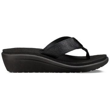 Teva Womens Voya Wedge Sandal