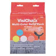 Champion VisiChalk Target Refill Pack - 48 Pk.