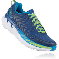 Hoka One Men's Clifton 4 Running Shoe