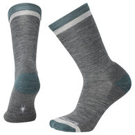 SmartWool Women's Jitterbug Medium Cushion Crew Sock - Special Purchase