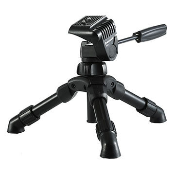 Vanguard VS-82 Pan-Head Table Tripod