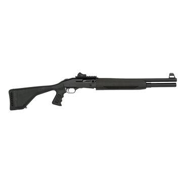 Mossberg 930 Tactical 8 Shot SPX Pistol Grip 12 GA 18.5 Shotgun