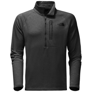 The North Face Men's Canyonlands 1/2-Zip Long-Sleeve Shirt