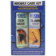 Nikwax Care Kit