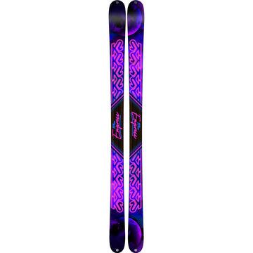 K2 Womens Empress Freestyle Alpine Ski