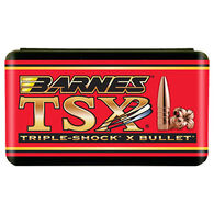 "Barnes TSX 7mm 140 Grain .284"" BT Rifle Bullet (50)"