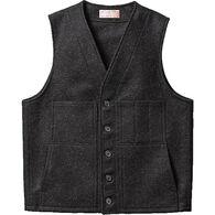 Filson Men's Mackinaw Wool Vest