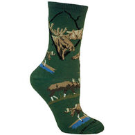 Wheel House Designs Moose Sock