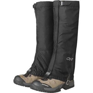 Outdoor Research Mens Rocky Mountain High Gaiter