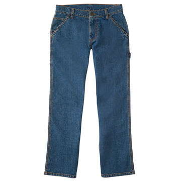 Carhartt Boys Denim Dungaree Pant