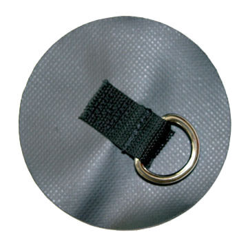 """Seattle Sports 4"""" D-Ring"""