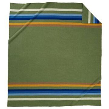 Pendleton Woolen Mills Rocky Mountain National Park Blanket