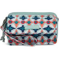 Vera Bradley Lighten Up RFID All in One Crossbody Bag