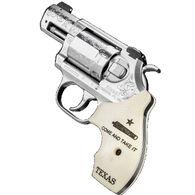 "Kimber K6s DASA (Texas Edition) 357 Magnum 2"" 6-Round Revolver"