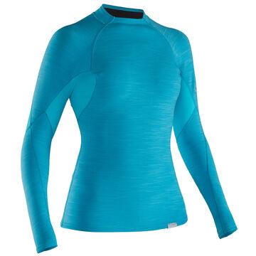 NRS Womens HydroSkin 0.5 Long-Sleeve Shirt