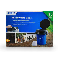Camco Toilet Bucket Replacement Bag - 10 Pk.