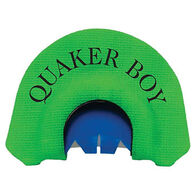Quaker Boy SR-Cutthroat Turkey Call