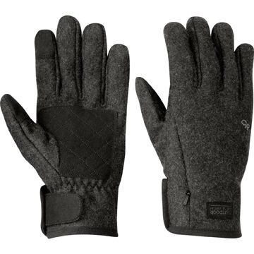 Outdoor Research Mens Turnpoint Sensor Glove