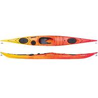 Necky Chatham 16 Polymer Kayak w/ Skeg - 2014 Model