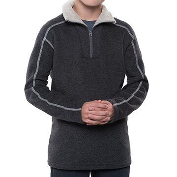 Kuhl Boy's Europa Quarter Zip Jacket