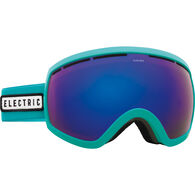 Electric EG2.5 Snow Goggle w/ Bonus Lens - 17/18 Model