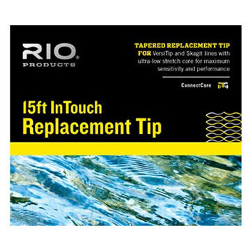 RIO VersiTip & Skagit 15 Ft. InTouch Replacement Tip