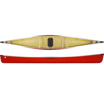 We-No-Nah Prism Ultra-light w/ Aramid Solo Canoe
