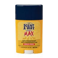 Hunter's Specialties Scent-A-Way Max Antiperspirant