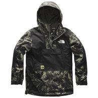 The North Face Men's Silvani Jacket
