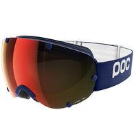 POC Lobes Snow Goggle w/ Bonus Contrast Lens - 17/18 Model