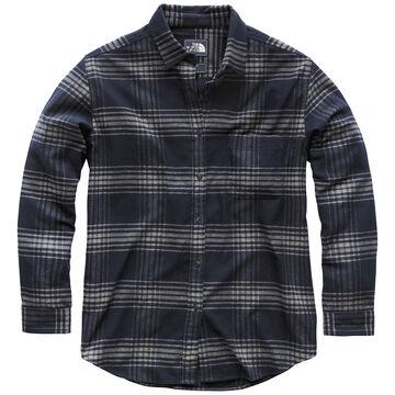 The North Face Womens Boyfriend Long-Sleeve Shirt