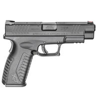 "Springfield XD(M) Full Size 10mm 4.5"" 15-Round Pistol"