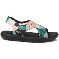 Reef Infant/Toddler Girls' Little Reef Beachy Sandal