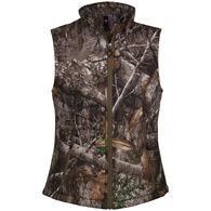 King's Camo Women's Hunter Loft Vest