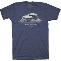 Ski The East Men's Wicked Nor'Eastah Short-Sleeve T-Shirt