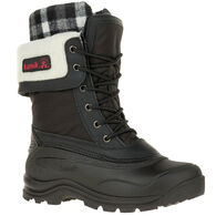 Kamik Women's Sugarloaf Winter Boot