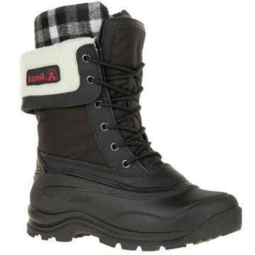 Kamik Women's Sugarloaf Winter Boot
