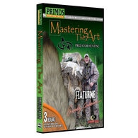 Primos Mastering The Art: Predator Hunting DVD